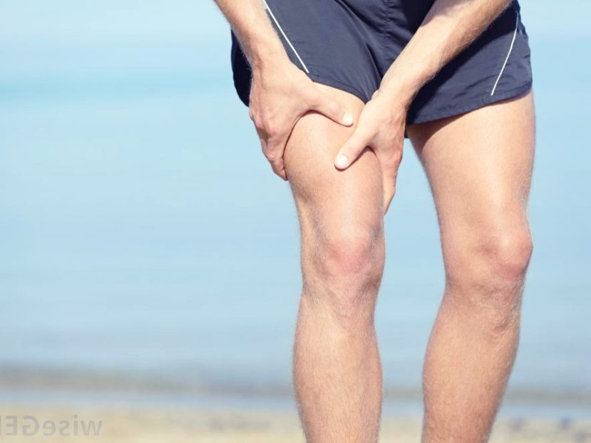 Metabolic diseases of muscle - how can you tell if they affect you