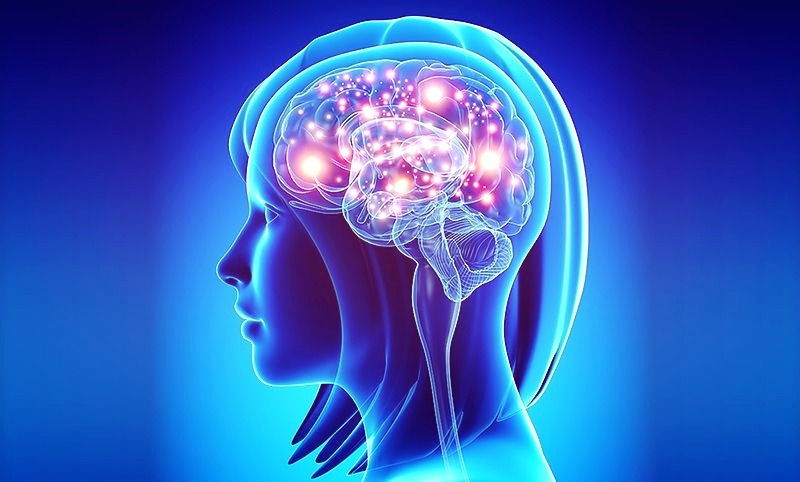 Battling neurological diseases at an old age
